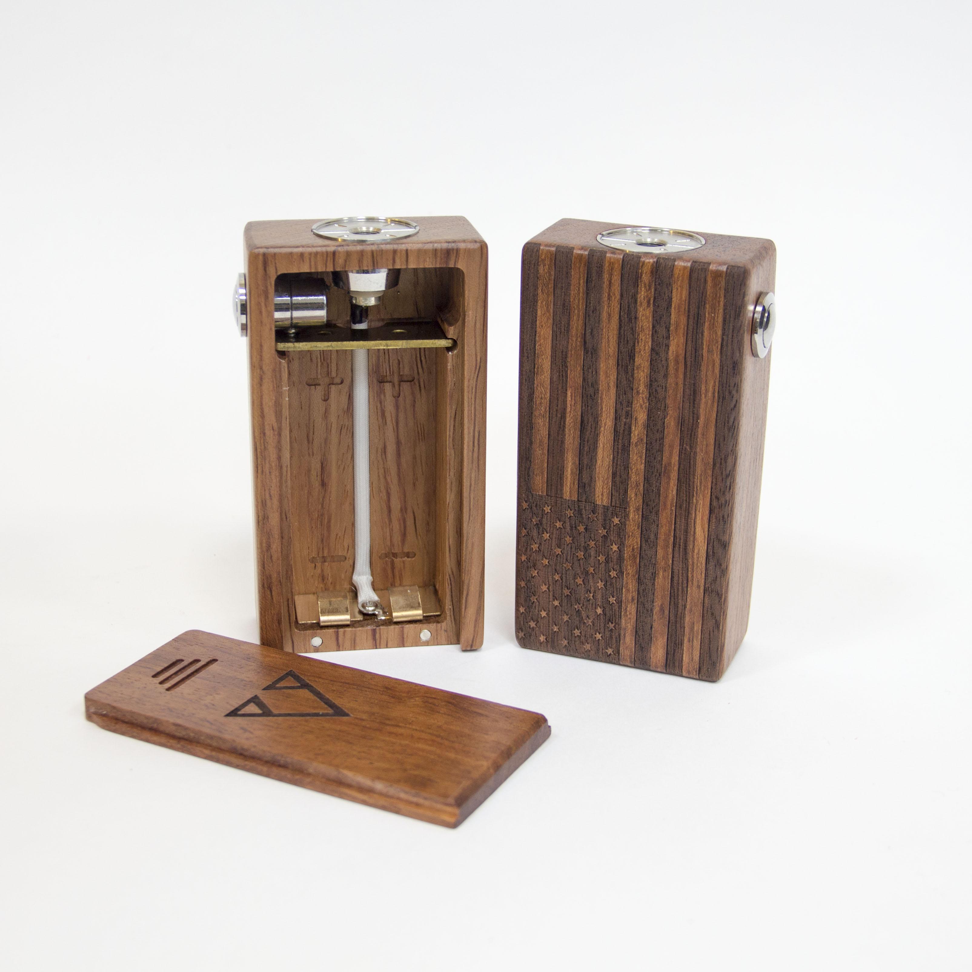 Корпус для электронной сигареты своими руками
