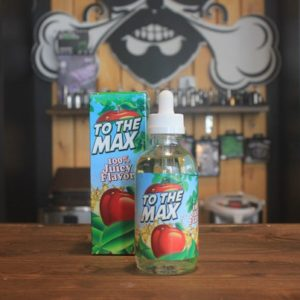 To The Max, Apple Juice (120 ml)