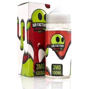 air factory strawberry kiwi 800x 300x300 - AIR FACTORY  Strawberry Kiwi 100 ml 3 mg