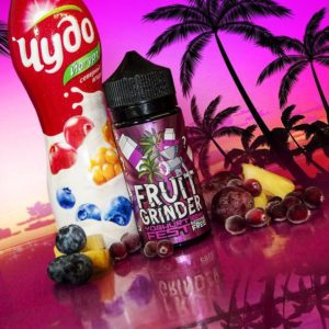 PHMpW 6RybE 300x300 - Avalon Fruit Grinder YOGHURT FEST  100ml