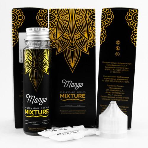 1 500x500 1 1 - Mixture Mango 59 мл 0 мг