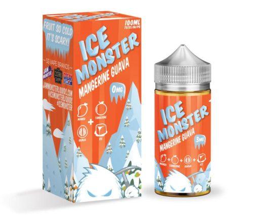 1040485071 w0 h0 mangerine guava 500x439 - Ice Monster  Mangerine Guava 100 мл 3 мг