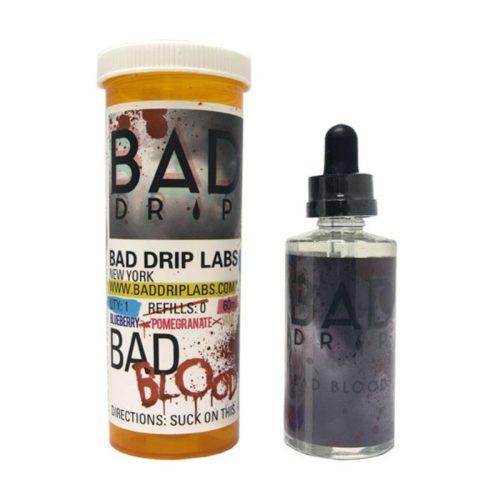 1077.970 500x500 - Bad Drip  Bad Blood 60 мл 3 мг