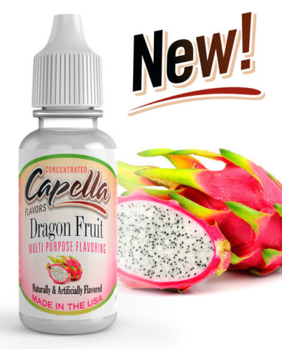 3850.750x0 403x500 - Capella Dragon Fruit 13 мл