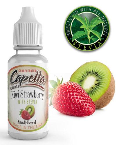 3858.750x0 403x500 - Capella Kiwi Strawberry w/Stevia 13 мл