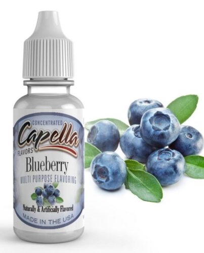 Blueberry 1000x1241  56321.1433036817.1280.1280.jpgc 2 403x500 - Capella Blueberry 13 мл