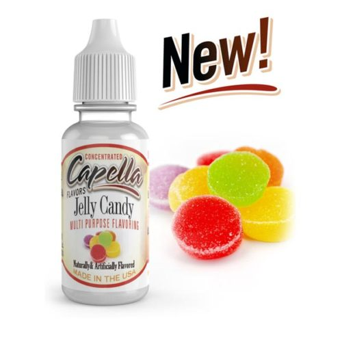 Capella Flavors Jelly Candy 500x500 - Capella Jelly Candy 13 мл