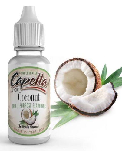Coconut 1000x1241  96821.1433126174.1280.1280.jpgc 2 403x500 - Capella Coconut 13 мл
