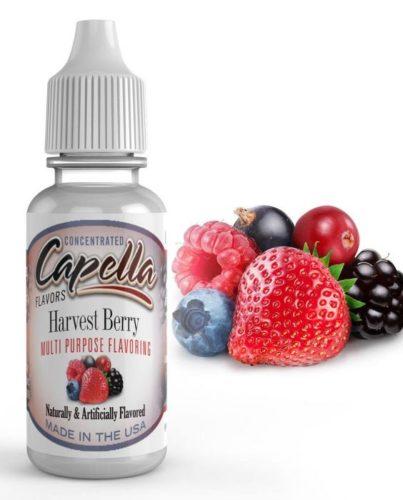 HarvestBerry 1000x1241  19908.1433126235.1280.1280.jpgc 2 403x500 - Capella Harvest Berry 13 мл