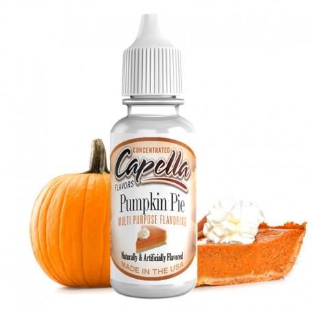 arome pumpkin pie spice par capella - Capella Pumpkin Pie (Spice) 13 мл