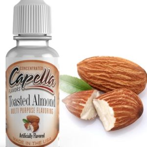 capella toasted almond zharenyj mindal 13 ml 300x300 - Capella Toasted Almond 13 мл