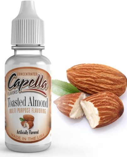 capella toasted almond zharenyj mindal 13 ml 404x500 - Capella Toasted Almond 13 мл