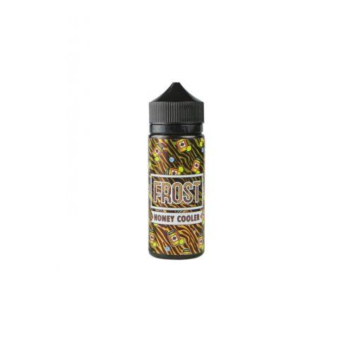 honeycooler 800x800 500x500 - Frost Honey Cooler 120 мл 3 мг