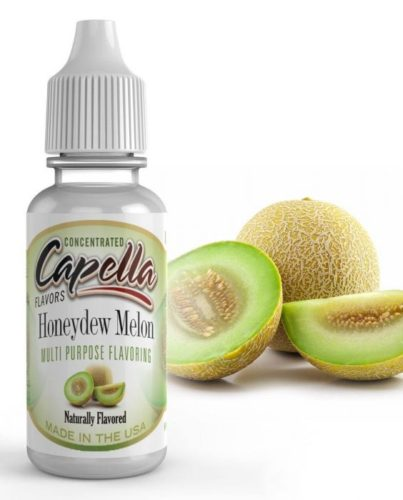 honeydewmelon 1000x1241 403x500 - Capella Honeydew Melon 13 мл