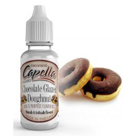 shokolad - Capella Chocolate Glazed Doughnut 13 мл