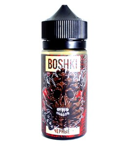 0hccn08zrmc.300x300 1 - Boshki Черные 100 мл 3 мг