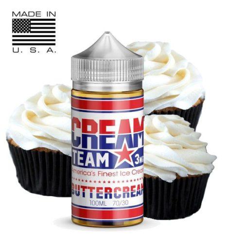 85E8NojwttM 463x500 - Cream Team Buttercream 3 mg100 ml