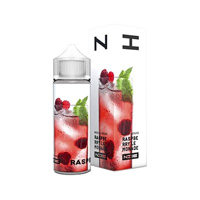 wDWYVydNTRY - Nice Raspberry lemonade 100ml 3 mg