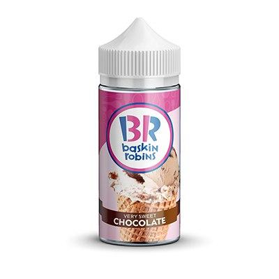 C6F4sMDjnnc - Baskin Robins Sweet Chocolate 100ml 3 mg