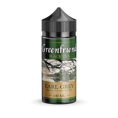 N Z4uRG6L6s - Greenfriend 100ml 3 mg Earl Grey