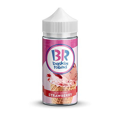 iE9tpkWgqMc - Baskin Robins Berry Strawberry 100ml 3 mg