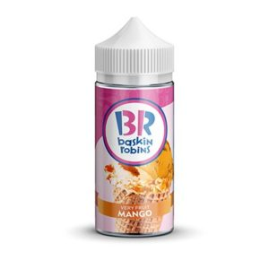 jsvgJHE BOE 300x300 - Baskin Robins Fruit Mango 100ml 3 mg