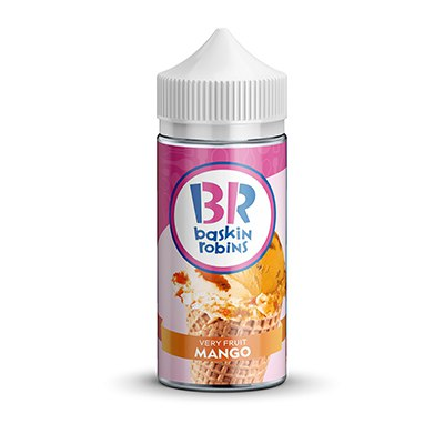 jsvgJHE BOE - Baskin Robins Fruit Mango 100ml 3 mg