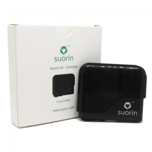 suorin air pods category 500x500 - Suorin Air - картридж 2 мл