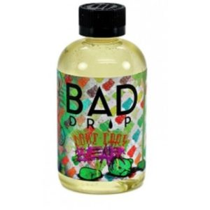 Bad Drip Dont Care Bear 120 500x500 500x500 300x300 - Dont Care Bear 120 ml 3 mg by Bad drip