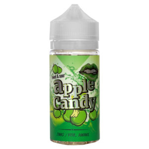 01 300x300 - ElectroJam Apple Candy 100 ml 3 mg