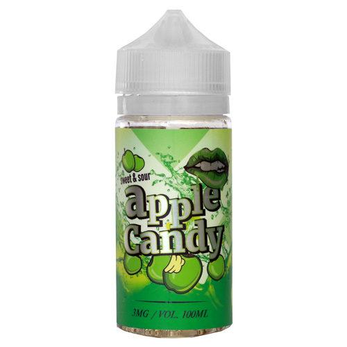 01 500x500 - ElectroJam Apple Candy 100 ml 3 mg