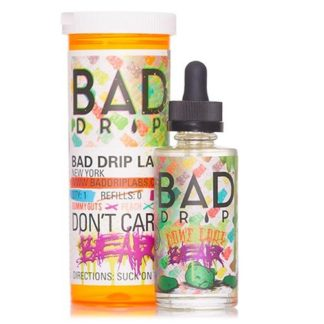 0403201804 baddripdontcarebear 1024x1024 500x500 324x324 - Bad Drip  Dont Care Bear 60 ml 3 mg