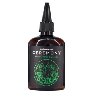 1 11 324x324 - Smoke Kitchen Ceremony Forest Herbs & Berries 100 ml 3 mg (+Wonder Waffle)