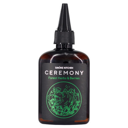 1 11 416x416 - Smoke Kitchen Ceremony Forest Herbs & Berries 100 ml 3 mg (+Wonder Waffle)