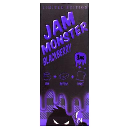 1 5 416x416 - Jam Monster Blackberry 100 ml 3 mg