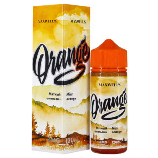 10 6 324x324 - Maxwells ORANGE 120 ml 3 mg