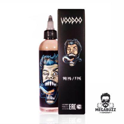 1077.750 416x416 - Doctor Grimes  Voodoo (Мужик) 140 мл 3 мг