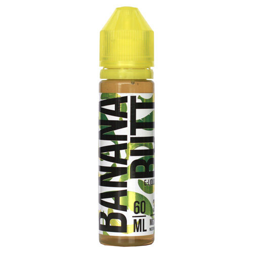 109 500x500 - Banana Butt Right Cheek 60 ml 3 mg