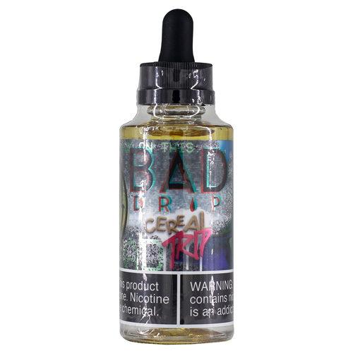 12 7 500x500 - Bad Drip  Cereal Trip 60 ml 3 mg