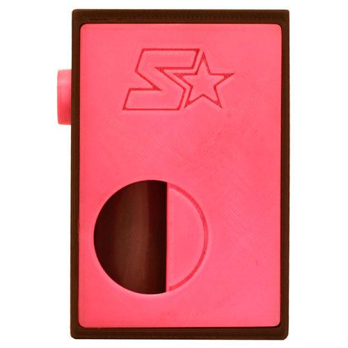 126 1 500x500 - Сквонк JUPITER серо-розовый