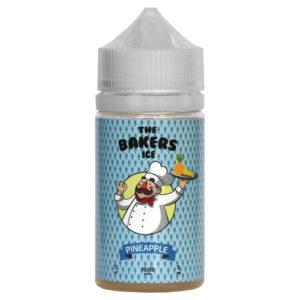 14 3 300x300 - THE BAKERS ICE Pineapple 77 ml 0 mg