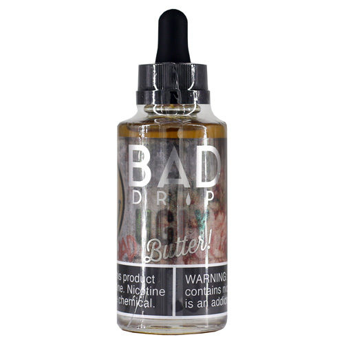 15 5 500x500 - Bad Drip  Ugly Butter 60 ml 3 mg