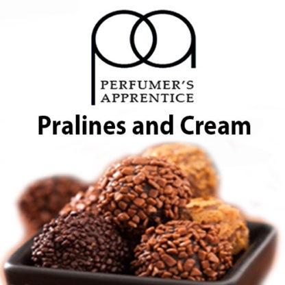 179.970 1 416x416 - TPA 10 ml Pralines and Cream