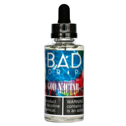 18 3 416x416 - Bad Drip  God Nectar 60 ml 3 mg