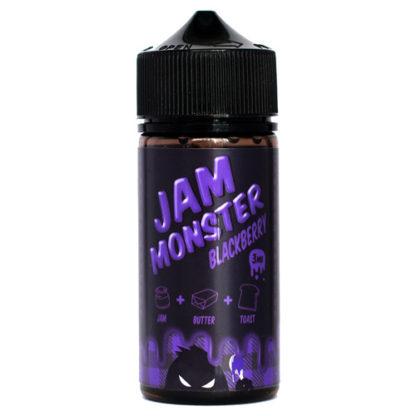 2 4 416x416 - Jam Monster Blackberry 100 ml 3 mg