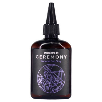 2 8 416x416 - Smoke Kitchen Ceremony Imperial Earl Grey 100 ml 3 mg (+Strawberry Custard)