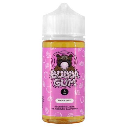 2 9 416x416 - Жидкость Bakery Vapor Bubba Gum 100 ml 3 mg