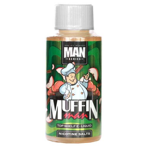 23 7 500x500 - ONE HIT WONDER  Muffin Man 100 ml 3 mg