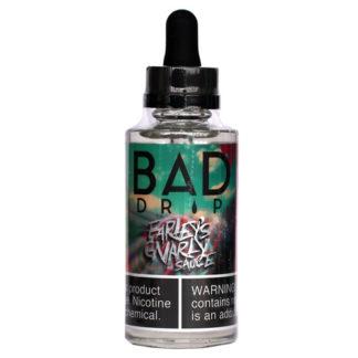 24 2 324x324 - Bad Drip  Farleys Gnarly Sauce 60 ml 3 mg
