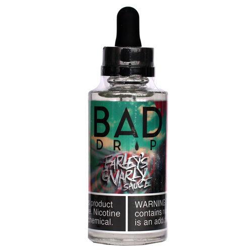 24 2 500x500 - Bad Drip  Farleys Gnarly Sauce 60 ml 3 mg